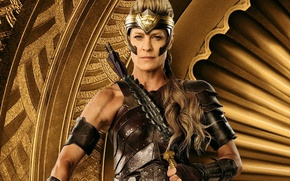 Picture cinema, sword, Wonder Woman, armor, weapon, movie, ken, blade, blonde, film, warrior, DC Comics, arrow, …