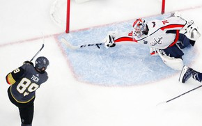 Picture The game, Sport, Ice, Salvation, Washington, Ice, Vegas, Victory, Washington, 2018, NHL, NHL, Washington Capitals, …