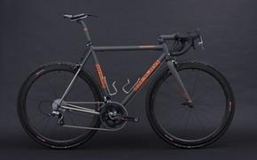 Picture design, background, Bike