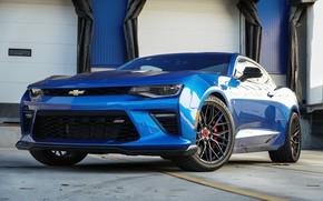 Picture Chevrolet, Camaro, Carbon, Vorsteiner, Graphite