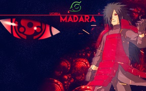 Picture Sharingan, Naruto Shippuden, Uchiha Powers