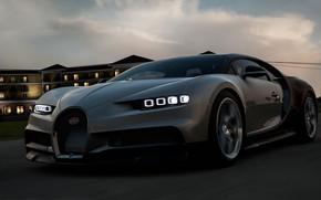 Picture Bugatti, Turn 10 Studios, Force 7