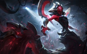 Picture The game, Claws, Game, Cassiopeia, Cassiopeia, League of legends, LoL, Tail, League of legends, Riot …