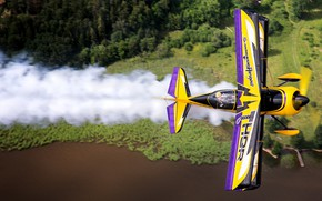 Picture the plane, wings, flight, Airshow