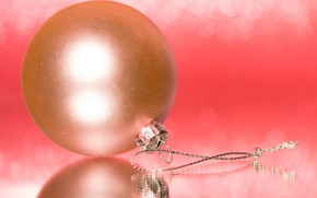 Picture macro, holiday, toy, ball, ball, Christmas