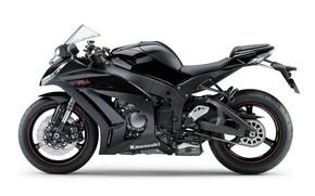 Picture Moto, motorcycle, bike, bike, sportbike, Kawasaki ZX-10R Ninja