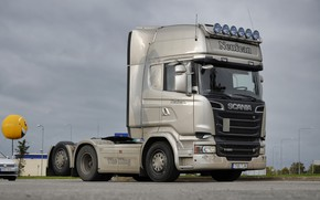 Picture 2015, R520, SCANIA