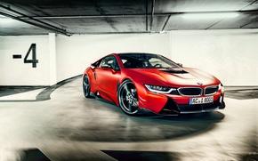 Wallpaper BMW, BMW, I12