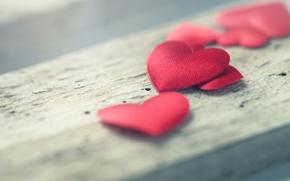 Picture hearts, love, valentine's day, Valeria Maksakova