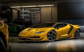 Picture Lamborghini, supercar, Coupe, Centennial
