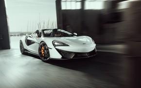 Picture McLaren, 2018, Spider, Novitec, 570S