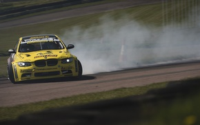 Wallpaper bmw, BMW, drift