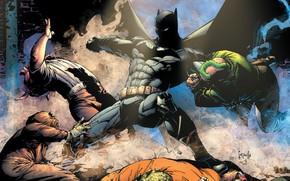Picture Batman, Costume, Fight, Hero, Mask, Comic, Cloak, Superhero, Hero, Batman, Villain, Gas, Bruce Wayne, The …