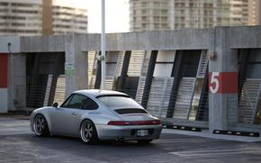 Picture porsche, Porsche, 993