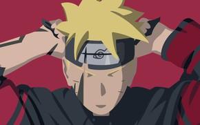 Picture Naruto, ninja, shinobi, hitaiate, scar, god slayer, Jōgan, Jogan, Boruto: The Next Generations, Boruto The …