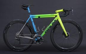 Picture design, bike, style