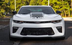 Picture Chevrolet, Camaro, front view, 2018, YenkoSC, Stage II, SVE