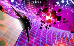 Picture Music, Nova, Cover, Monstercat, Rameses B