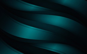 Picture line, abstraction, background, texture, abstract, black, blue, elements