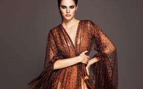 Picture model, celebrity, Kendall Jenner