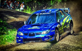 Picture Auto, Blue, Subaru, Impreza, Sport, Machine, Race, WRX, Car, STI, WRC, Subaru, Impreza, WRX STI, …