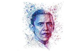 Picture USA, President, Barack Obama, Barack Obama