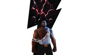Picture Ghost, Marvel Comics, Juggernaut, Skull and bones, Luke Cage, Goblin, Thunderbolts, Moonstone