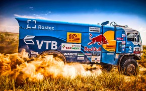 Picture The sky, Nature, Grass, Dust, Sport, Speed, Stones, Race, Master, Dirt, Hills, Squirt, Beauty, Russia, …