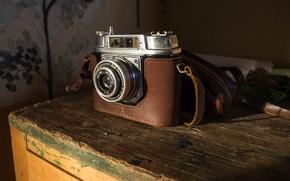 Wallpaper camera, background, macro