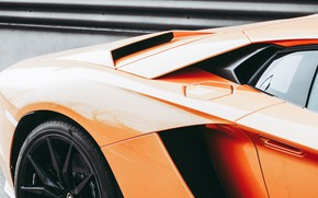 Picture lamborghini, car, Lamborghini, aventador, Lamborghini