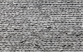 Picture Wall, bricks, pattern, gray