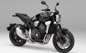 Wallpaper moto, 2018, Honda, bike, Naked, power, CB1000R