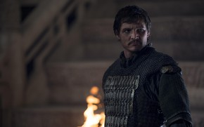 Picture China, cinema, armor, man, movie, film, warrior, Pedro Pascal, Tovar, The Great Wall