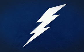 Picture lightning, category, NHL, nhl, Tampa, hockey team, hockey club, Tampa Bay Lightning, Tampa Bay Lightning