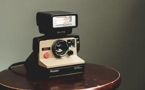 Picture photo, background, flash, camera, camera, background, flash, the camera, Polaroid, Polaroid, a photo, pronto, Pronto