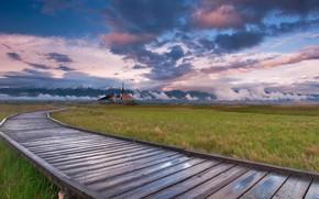Wallpaper USA, Utah, reserve, Great Salt Lake, Shorelands, flooring