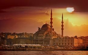 Picture Istanbul, Hagia Sophia, Tsargrad-Constantinople