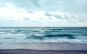 Picture sand, sea, wave, beach, summer, the sky, summer, beach, sky, sea, blue, romantic, sand, wave
