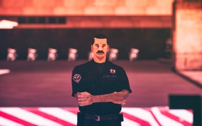 Picture road, city, the city, photoshop, road, cops, photoshop, plot, San Andreas, Gtasan, GTA San Andreas, …
