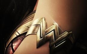 Picture cinema, Wonder Woman, armor, eagle, movie, brunette, film, warrior, DC Comics, Diana, strong, Gal Gadot, …