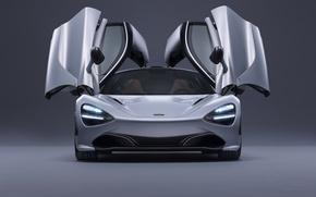 Picture car, speed, beauty, Mclaren, technology, Sports Car, Mclaren 720S, Mclaren 720S Sports Car