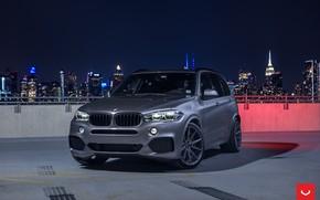Picture BMW, Vossen, F85