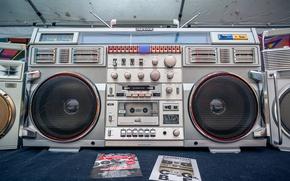 Picture style, classic, tape, Clairtone 7980