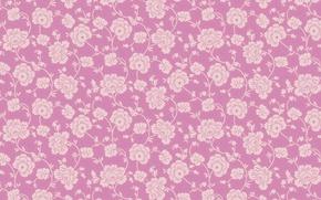 Wallpaper background, pattern, ornament, paper, texture, pattern, vintage