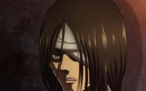 Picture game, anime, man, manga, Shingeki no Kyojin, Attack On Titan, to narutorenegado01, Eren, japonese