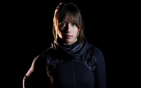 "Wallpaper Skye, Agents of S.H.I.E.L.D., actress, brunette, Daisy Johnson, Daisy Johnson, The Agents Of ""Shield"", Agents ..."