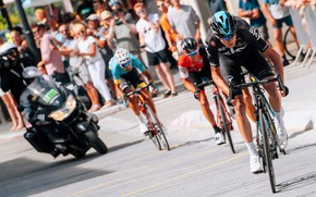 Picture race, France, cyclists, France, athletes, Cycling, ride, Chris Froome, Chris Froome, Rhône-Alpes, professional sports, procycling, …