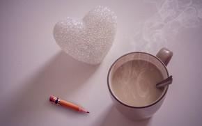 Picture comfort, coffee, couples, mug, karanas