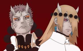 Picture Sasuke, Naruto Shippuden, kekkei genkai, Sasuke Rikudo Of The Sennin, Naruto Rikudou Sage, Naruto, oriental, ...