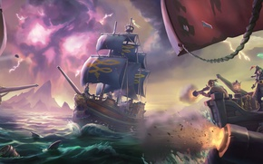 Picture Game, Rare, Sea Of Thieves
